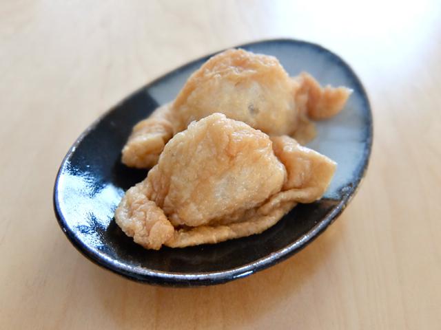 ロク » いづ重のいなり寿司